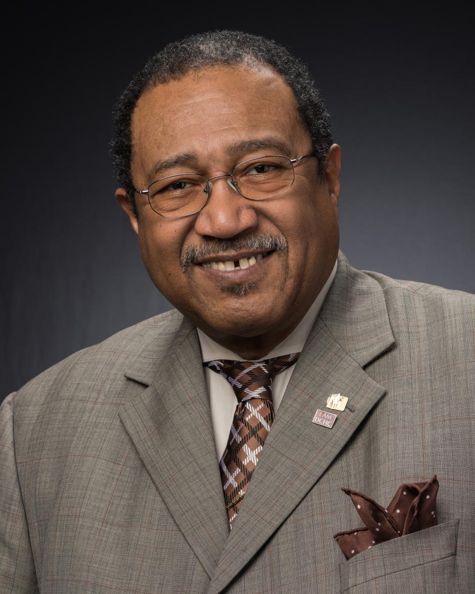 Wayne W. Bradley, Sr. Chair   Board of Directors of Detroit Area Agency on Aging