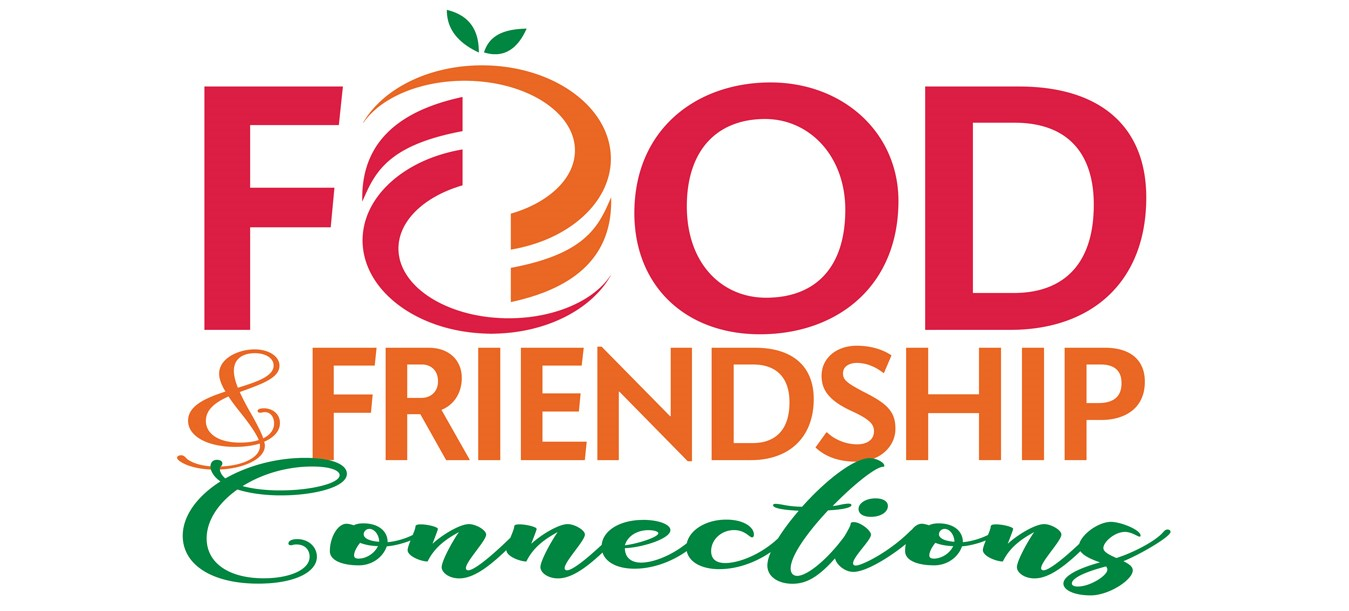 Food and Friendship Connections logo